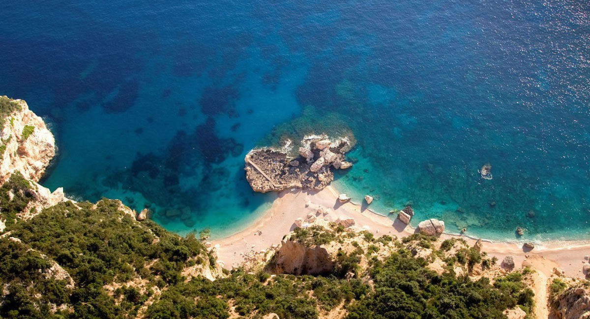 Excursions in Ogliastra Agriturismo Su Solianu