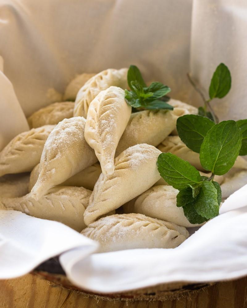 Customised menus Agriturismo Su Solianu